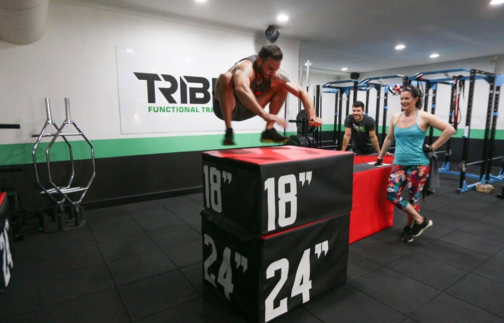 Tribe Functional Training